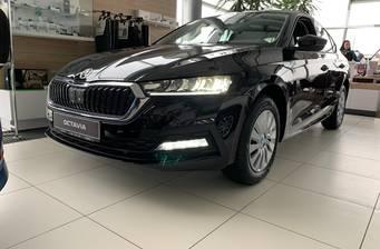 Skoda Octavia 2020 Active