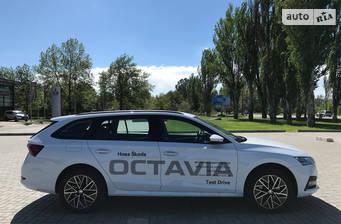 Skoda Octavia 2020 Individual