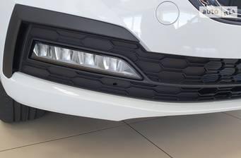 Skoda Octavia 2021 Active