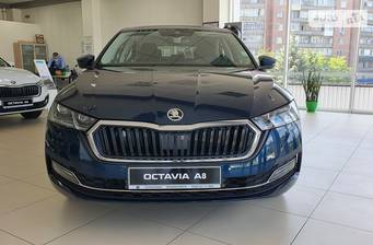 Skoda Octavia 2021 Style