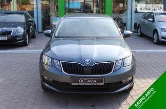 Skoda Octavia Active 2019