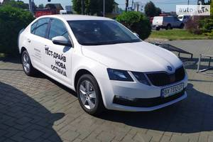Skoda Octavia A7 New 1.4 TSI AT (150 л.с.) Ambition 2018