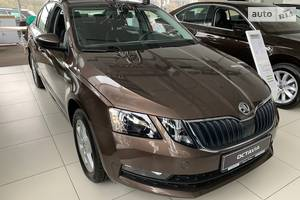 Skoda Octavia A7 New 1.4 TSI AT (150 л.с.) Ambition 2020