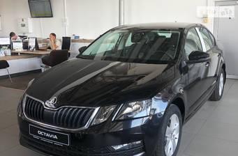 Skoda Octavia 2019 Ambition