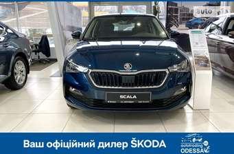 Skoda Scala 2020 в Одесса