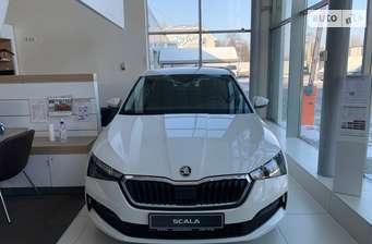 Skoda Scala 2020 в Кременчуг
