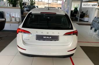 Skoda Scala 2021 Active