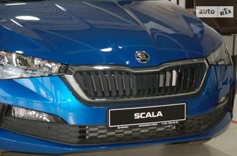 Skoda Scala 2020 в Запорожье