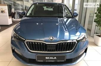 Skoda Scala 2021 Style