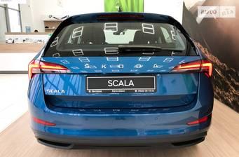 Skoda Scala 2019 Individual
