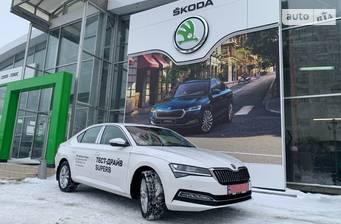 Skoda Superb 2020 Style