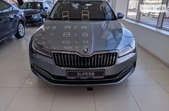 Skoda Superb 2021 Style