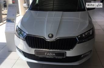 Skoda Fabia 2020