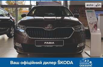 Skoda Fabia 2020 в Одесса