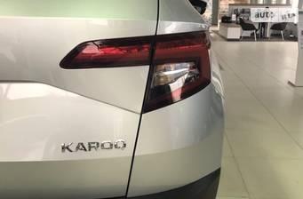 Skoda Karoq 2018 Style