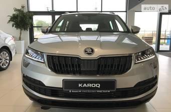 Skoda Karoq 2020 Style