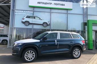 Skoda Kodiaq 2020 в Полтава
