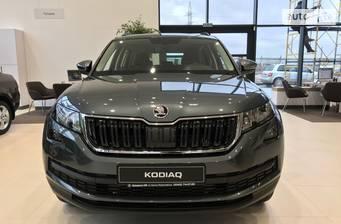 Skoda Kodiaq 2019 Ambition
