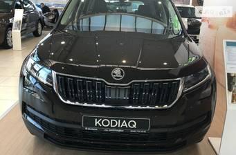 Skoda Kodiaq 2.0 TDI AT (150 л.с.) 4x4 2019