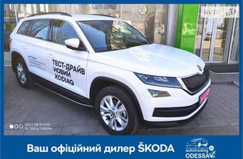 Skoda Kodiaq 2018 Individual