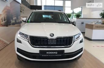 Skoda Kodiaq 2019 Style