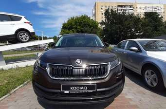 Skoda Kodiaq 2020 в Харьков