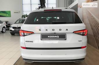 Skoda Kodiaq 2020 Sportline