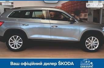 Skoda Kodiaq 2020 в Одесса