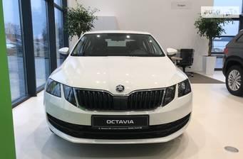 Skoda Octavia 2019 Active