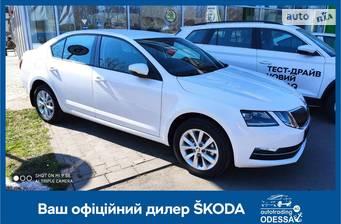 Skoda Octavia 2017 Style