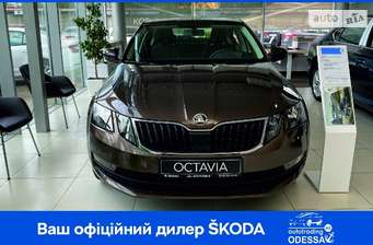 Skoda Octavia A7 2019 в Одесса