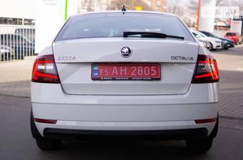 Skoda Octavia 2019 Style
