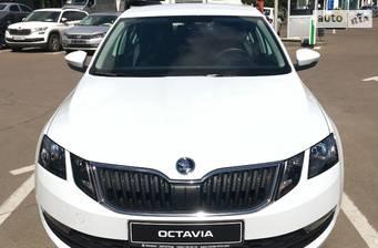 Skoda Octavia 2018 Ambition