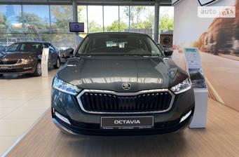 Skoda Octavia 2020 Ambition