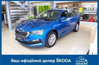 Skoda Scala 2019 Style
