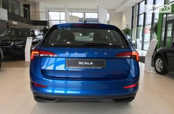 Skoda Scala 2020 Ambition