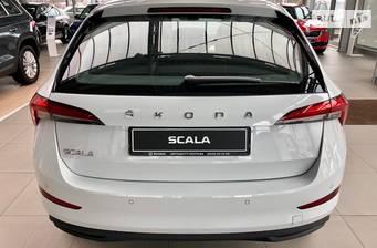 Skoda Scala 2020 Style