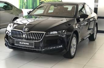 Skoda Superb 2019