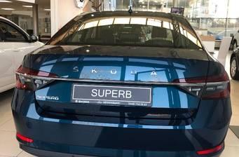 Skoda Superb 2019 Style