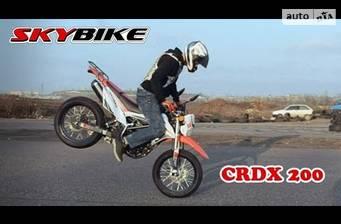SkyBike CRDX 2020