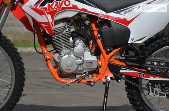 SkyBike Kayo 2020