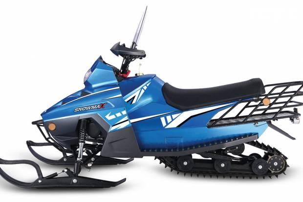 SNOWMAX 200