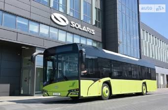 Solaris Urbino 12D 2019