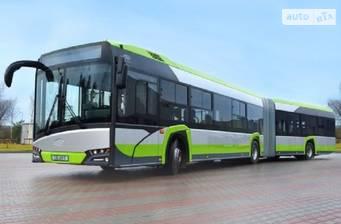 Solaris Urbino 18D 2019