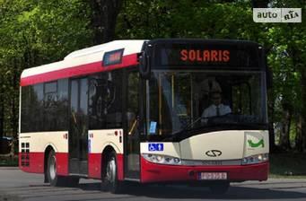 Solaris Urbino 8.9 LE D 2019