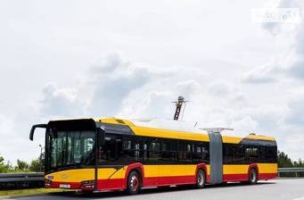 Solaris Urbino 18E 2019