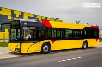 Solaris Urbino 12 Hybrid 2019