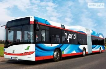 Solaris Urbino 18 Hybrid 2019
