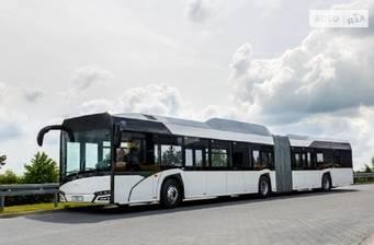 Solaris Urbino 18 CNG 2019
