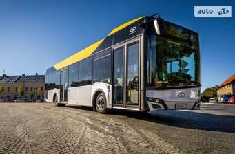 Solaris Urbino 12 LE Lite Hybrid 2019
